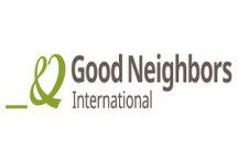 Good neighbors Nepal